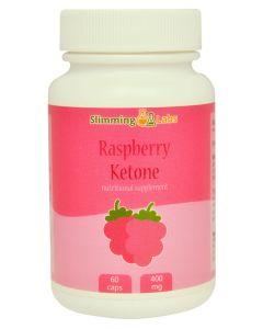 Raspberry Ketone - (60) Capsules -Frambozen Extract