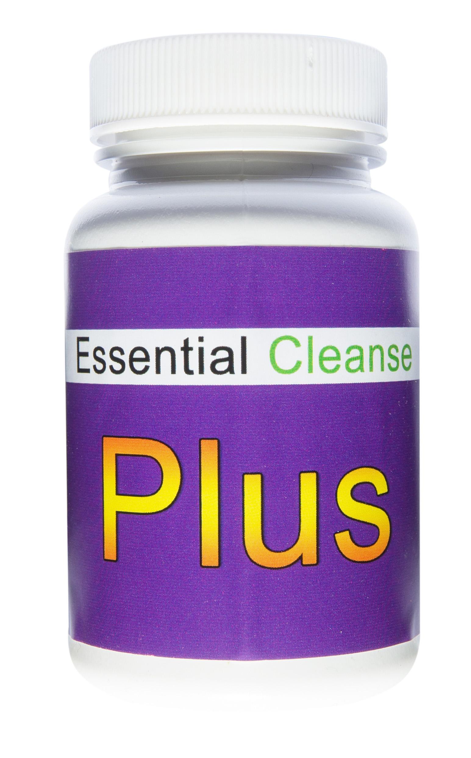 Afbeelding van Essential Cleanse Plus