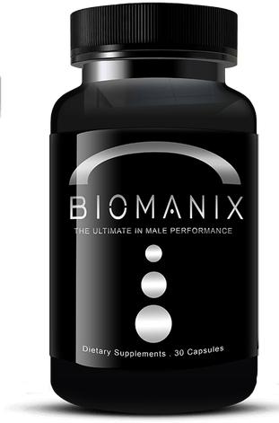 Afbeelding van Biomanix